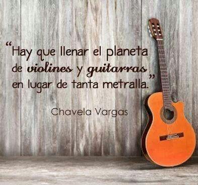 Violines Y Guitarras Frases Guitarra Frases De Cantar Y