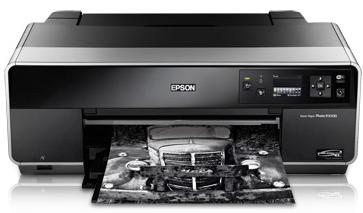 Epson WorkForce WF-M1030 Printer Treiber Herunterladen