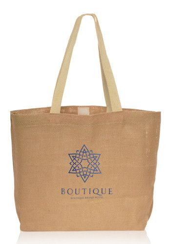 natural jute fiber carry on tote bags tot3753 teacher