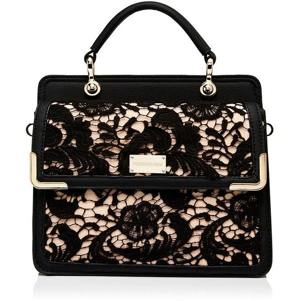 Forever New Cara Small Bag 79 Brl Liked On Polyvore Featuring Bags