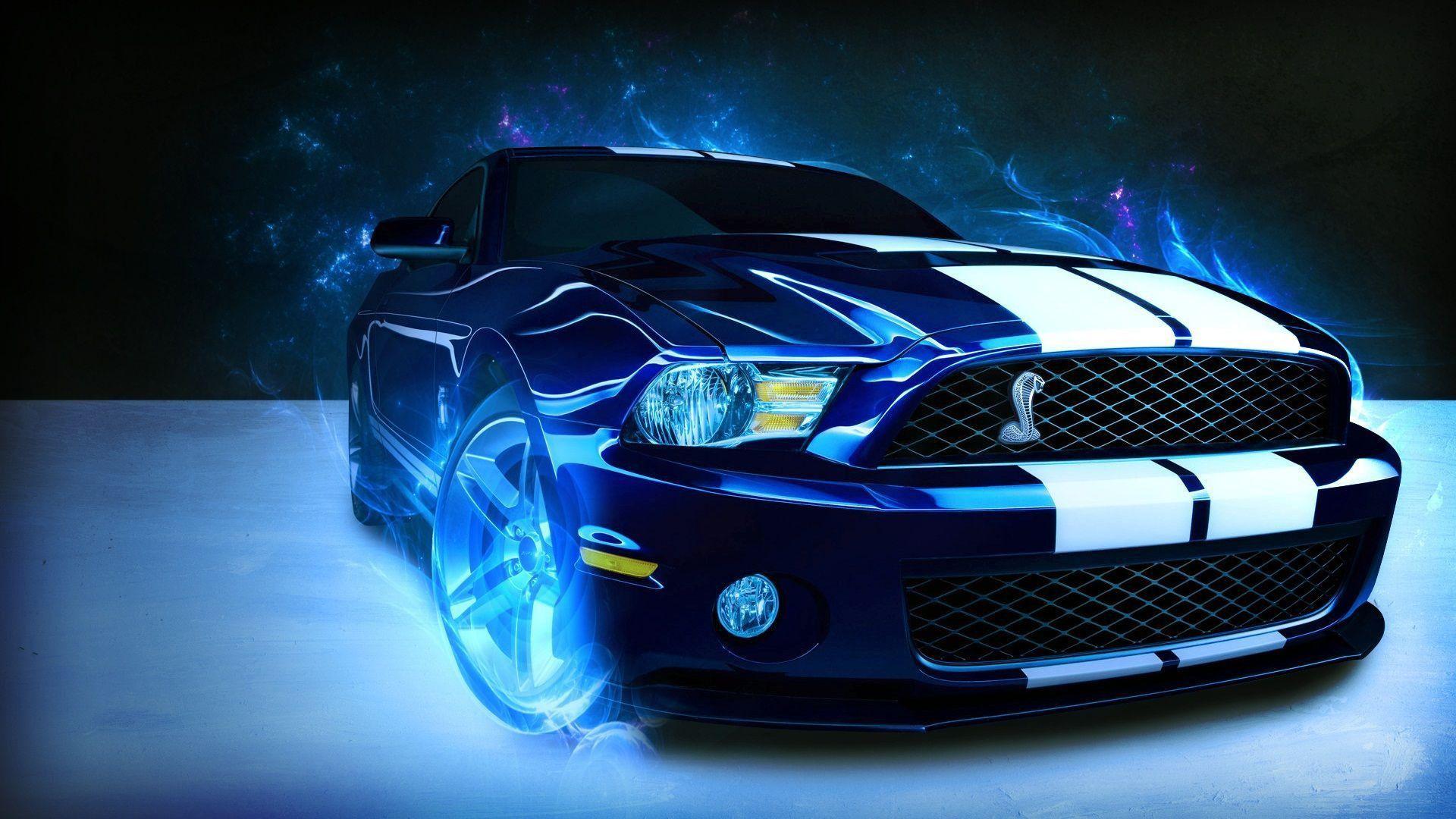 Pin by Joe Wilson on Car Mustang wallpaper, Car