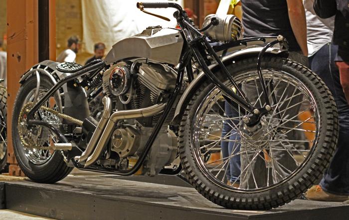 Voodoo Vintage Fabrication - Austin, Texas - Custom Motorcycle ...