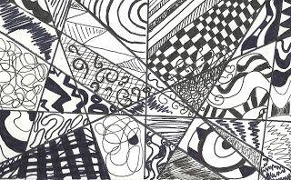 Dibujos Abstractos Faciles De Hacer Buscar Con Google Dibujos