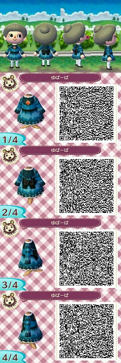 Yubaba Spirited Away Animal Crossing Qr Codes Clothes Animal Crossing Qr Qr Codes Animal Crossing