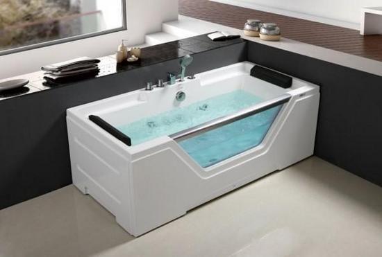 Vasca idromassaggio 170X80 full optional con riscaldatore ...