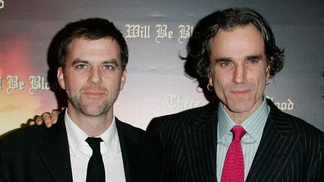 New Paul Thomas Anderson/Daniel Day-Lewis Film Gets Awards-Friendly Release Date :: Movies :: News :: Paul Thomas Anderson :: Paste
