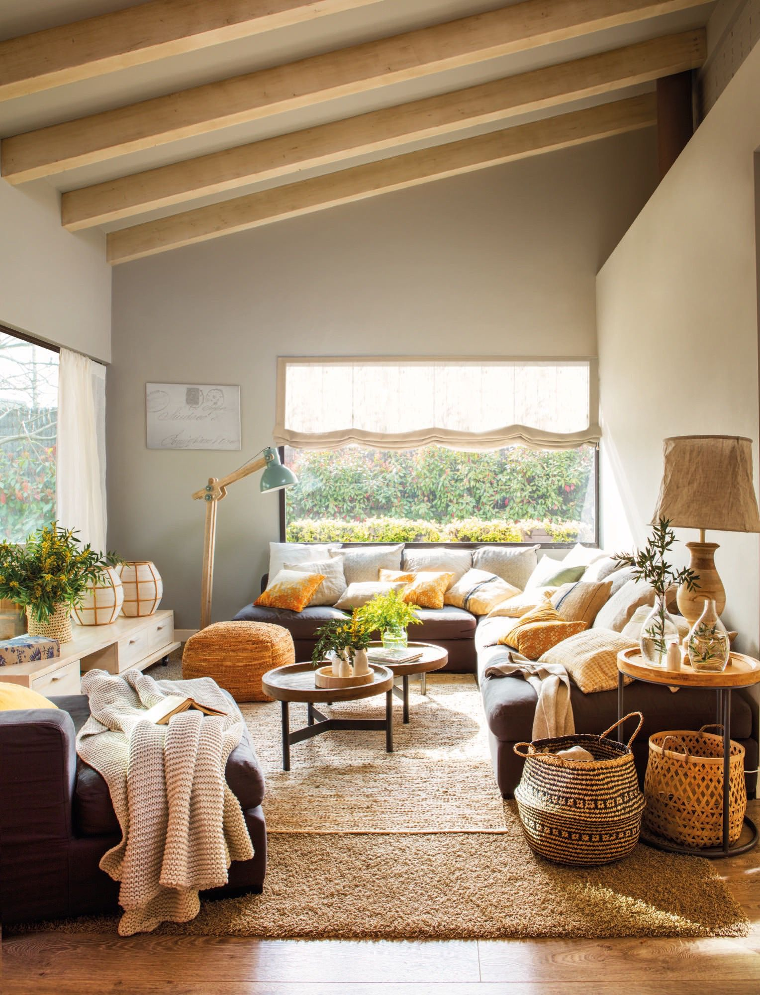 Arredamento Rustico Casa Дом в Испании (interior design and decoration) | rustico