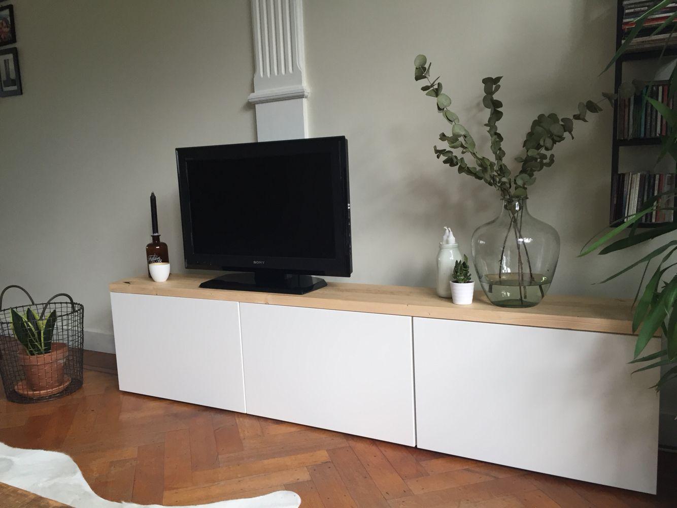 Tv meubel #homemade