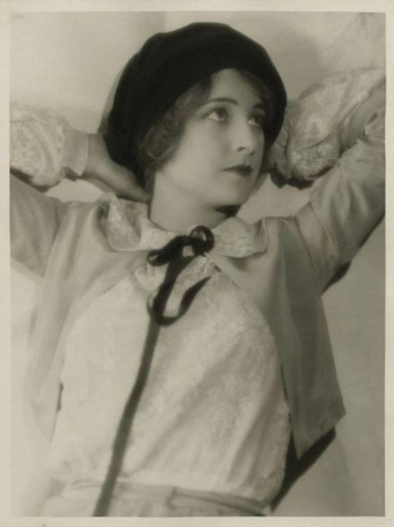 saisonciel:  Eleanor Boardman by Ruth Harriet Louise, 1929