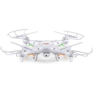 Syma X5c Explorers 2 4g 4ch 6 Axis Gyro Rc Quadcopter With Hd