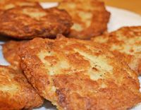 Tuna Patties - Powered by @ultimaterecipe