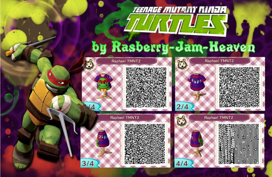 Turtles Legends Codes