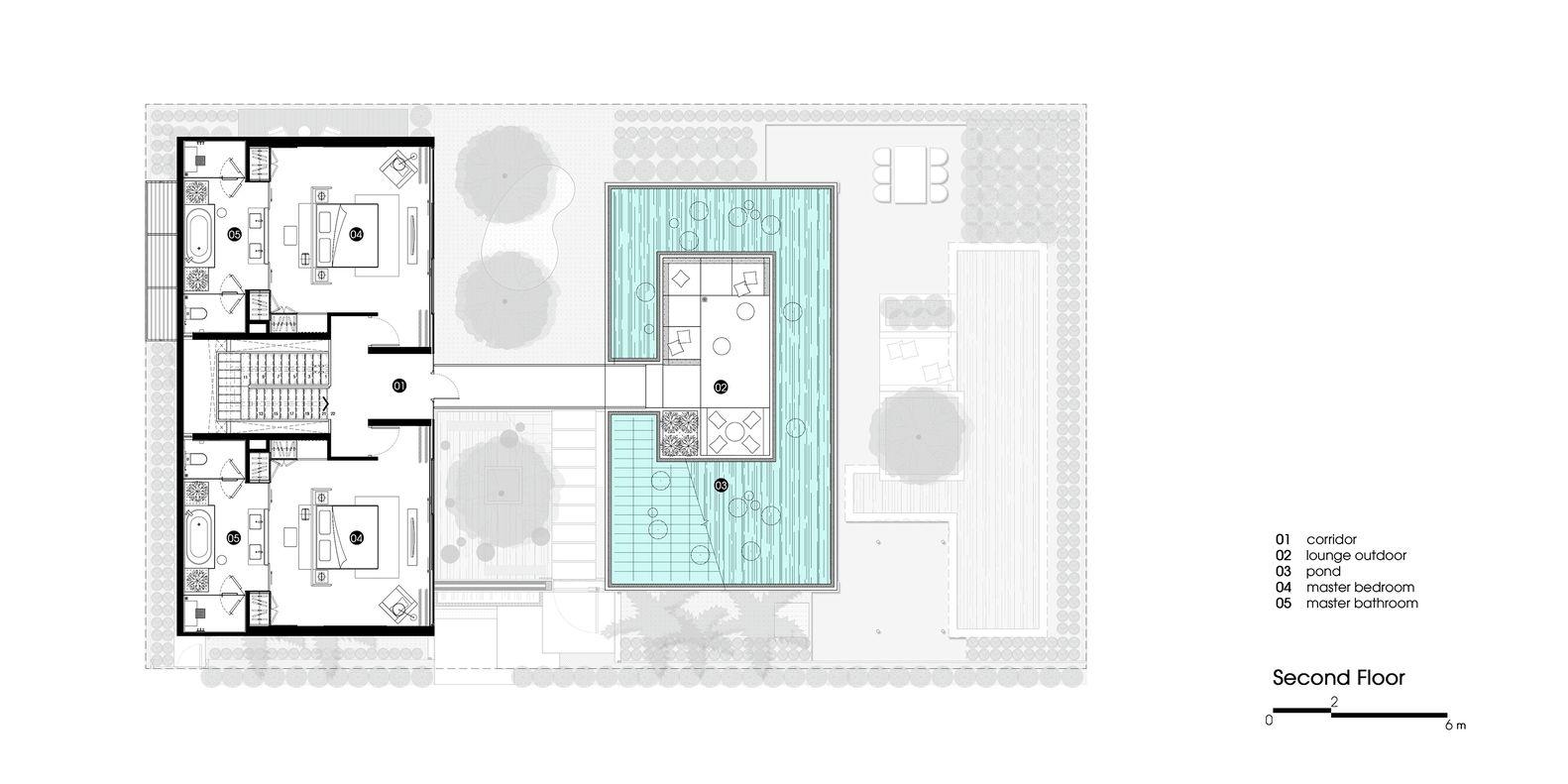 Gallery of naman residences villa b mia design studio 15 gallery of naman residences villa b mia design studio 15 malvernweather Images