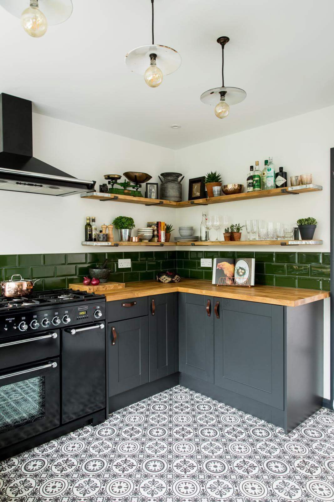 Pin by Kimberley Wade on Tiny House Home kitchens