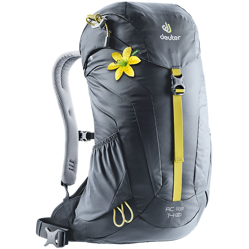 Photo of Deuter Women's AC Lite 14 SL Hiking Pack – eBags.com