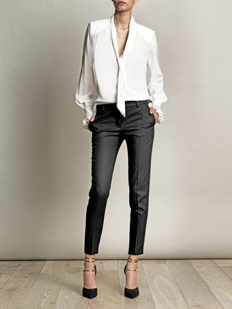 business casual outfit stilvolle ideen f r damen und herren business business outfits and. Black Bedroom Furniture Sets. Home Design Ideas
