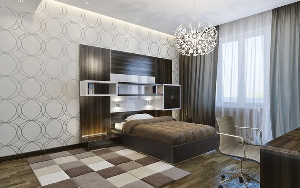 40 stylish and modern bedroom ideas for teen boys decorative bedroom - Decorative Pictures For Bedrooms