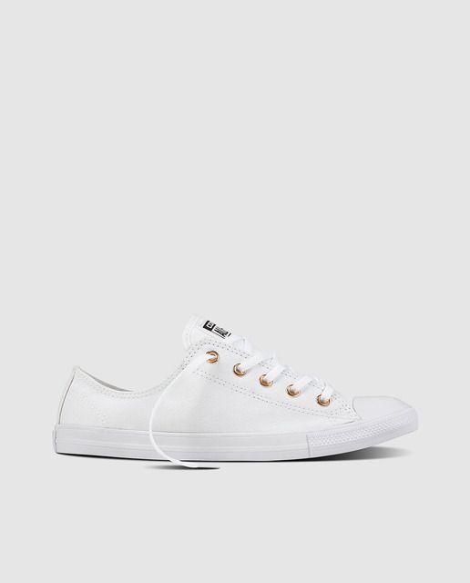 zapatillas converse dainty