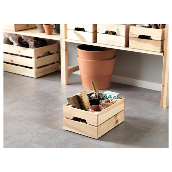 Buy IKEA KNAGGLIG Solid Wood Pine