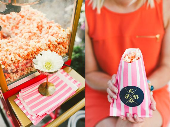 Colorful Oregon Summer Wedding Photo By Love Lit Photography Read More Http