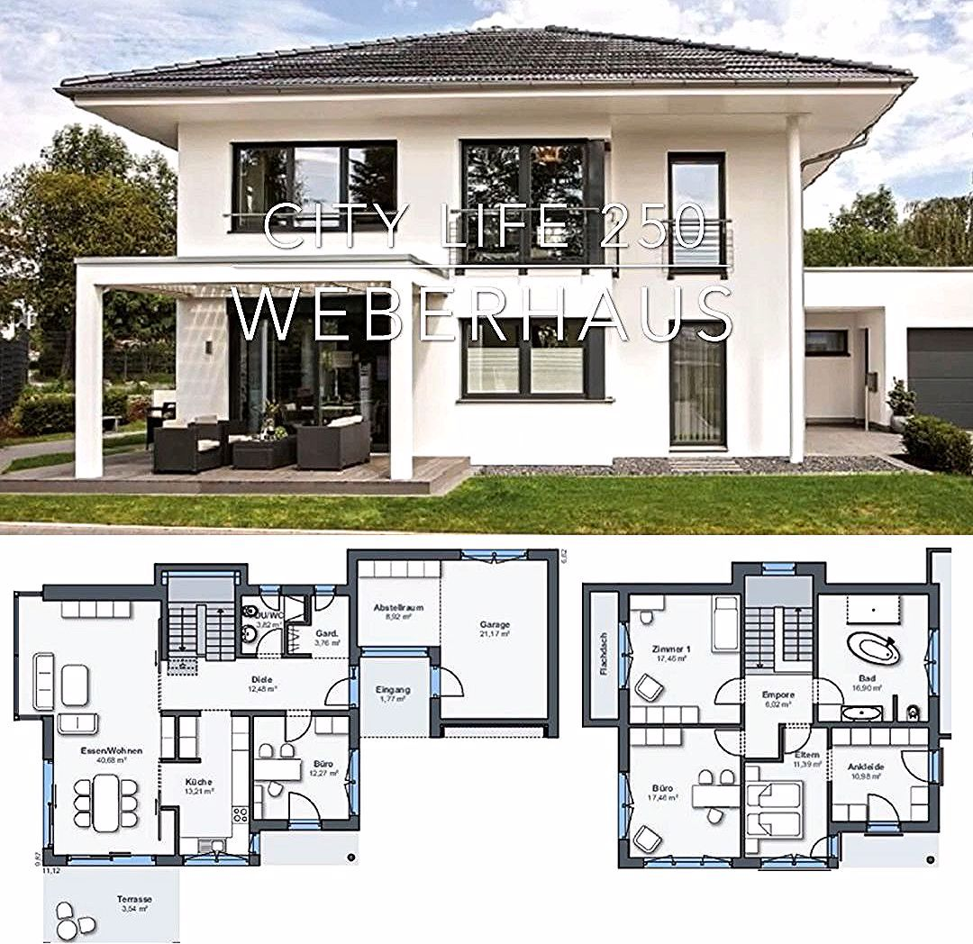 Modern Luxury Villa Architecture Design House Plan Blueprint City Life 250 Dream In 2020 Interior Architecture Design Architecture Design Architecture Design Concept