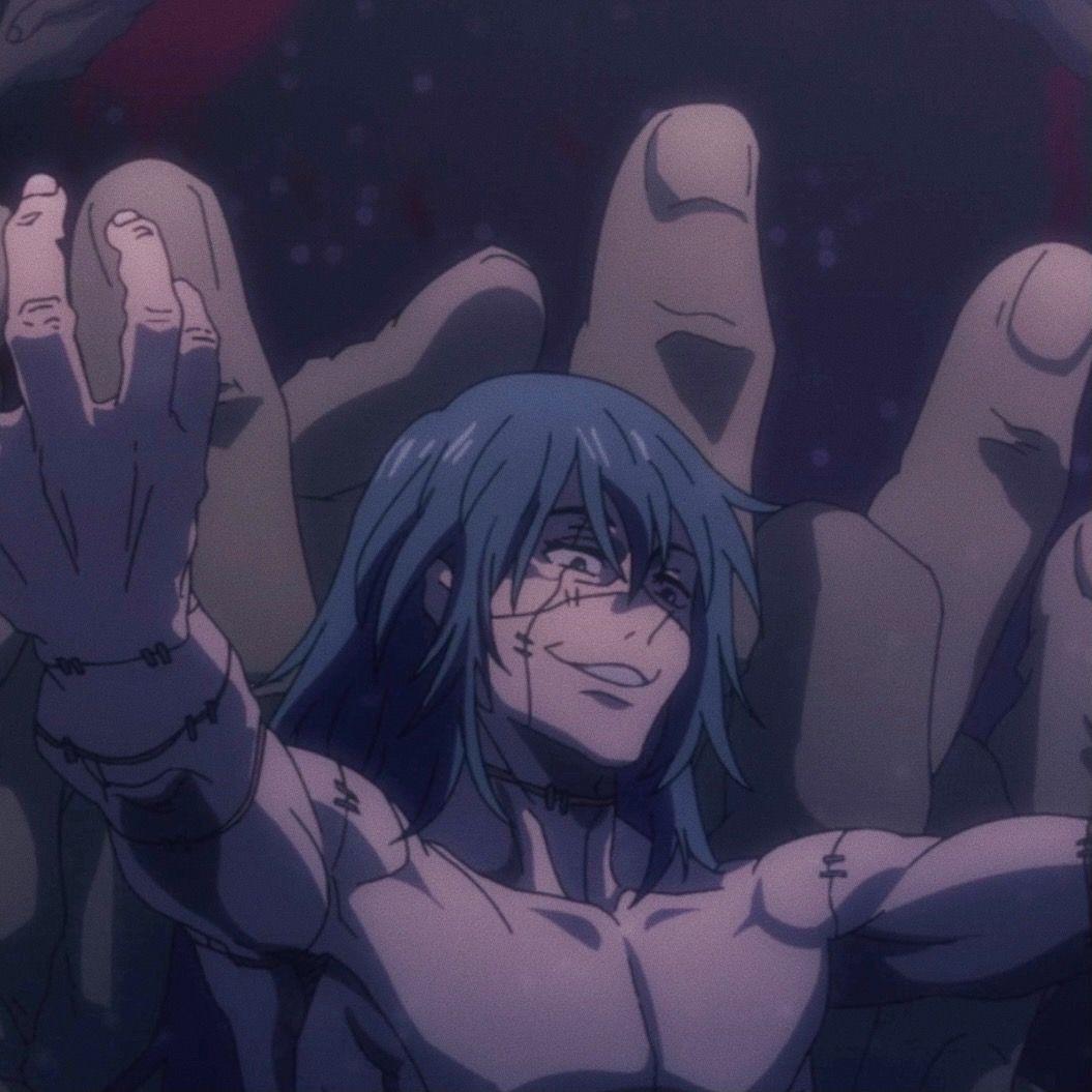 Mahito Icon In 2021 Anime Anime Boyfriend Anime Funny