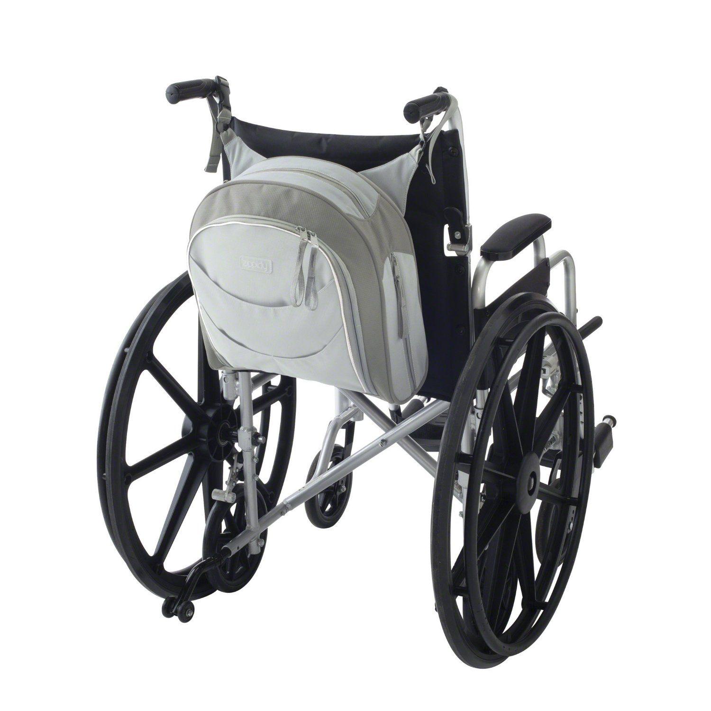 classic accessories 62 009 011001 00 zippidy wheelchair seat back rh pinterest com Tracer Wheelchair Accessories Invacare Wheelchair Accessories