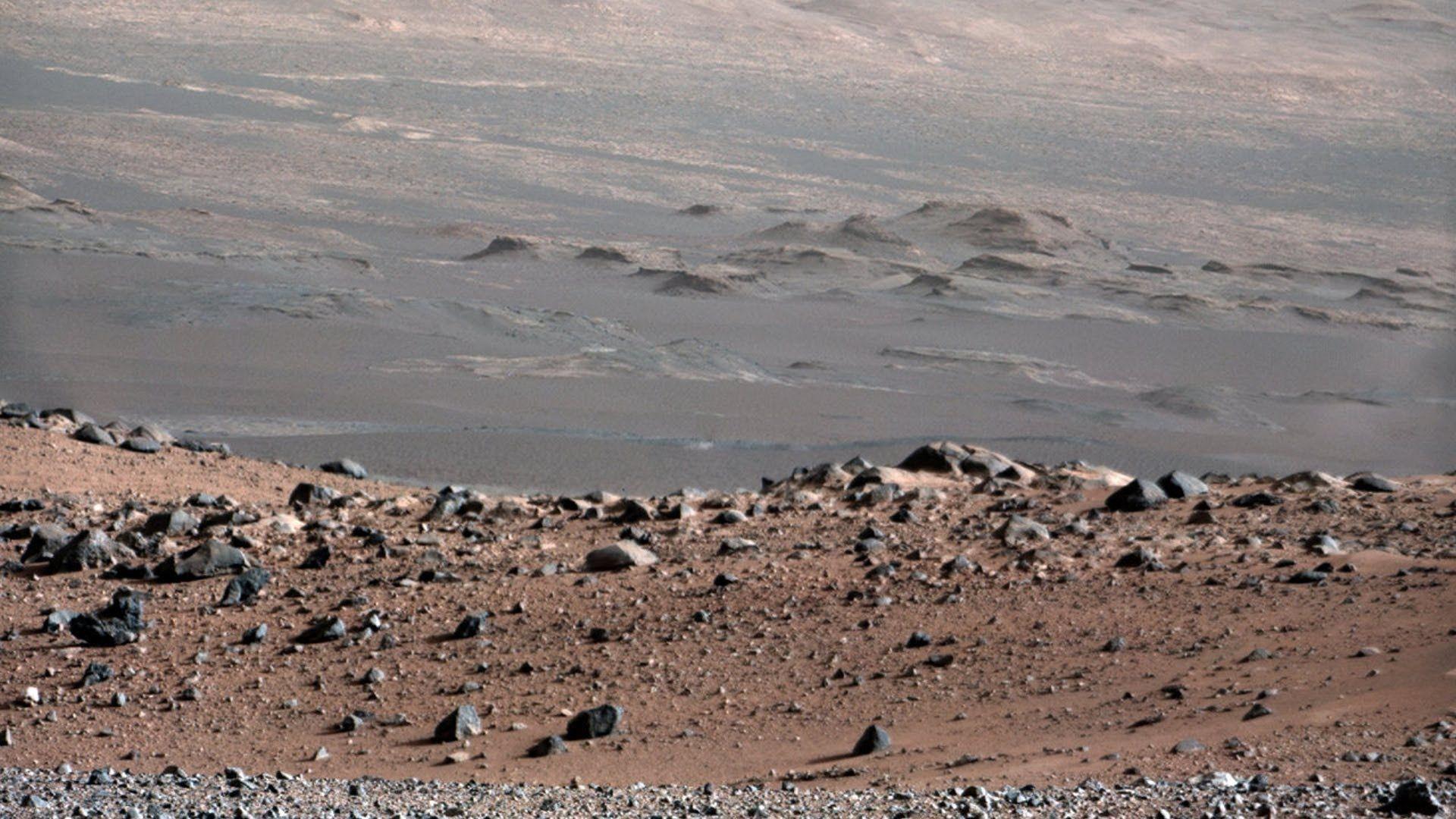 Nasa Mars Rover Curiosity Surface Footage Curiosity Rover Nasa Mars Mars Rover
