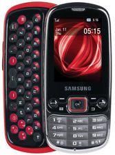 Unlocked Samsung Gravity 3 T479 Rogers Fido Bell Telus - Warranty