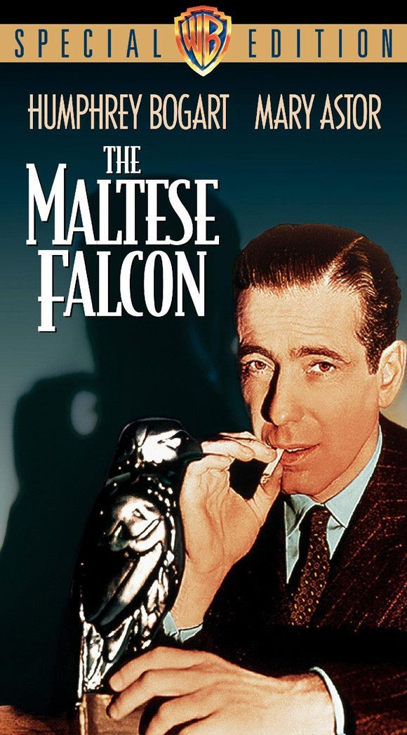 The Maltese Falcon 11x17 Movie Poster 1941 Old Movie Posters Classic Movie Posters Movie Posters