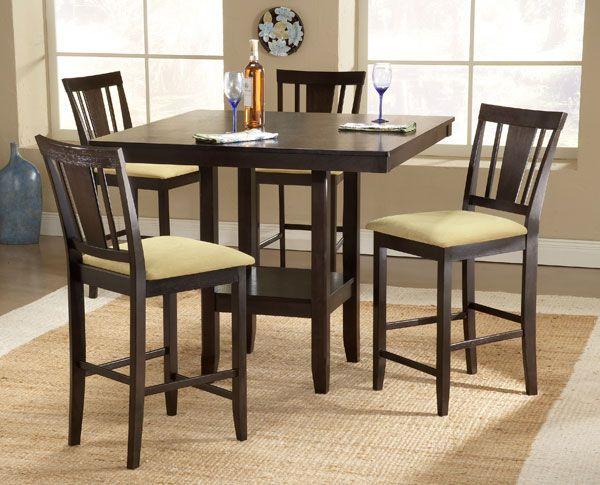 AFW: Arcadia 5 Piece Pub Set 4180-5PC $325   Furniture   Pinterest
