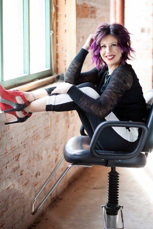 Adrianne-New Talent Stylist-Make Artist