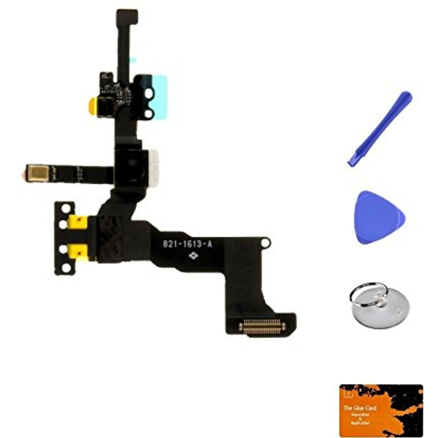 Flex cable proximity accessories apple iphone 5s