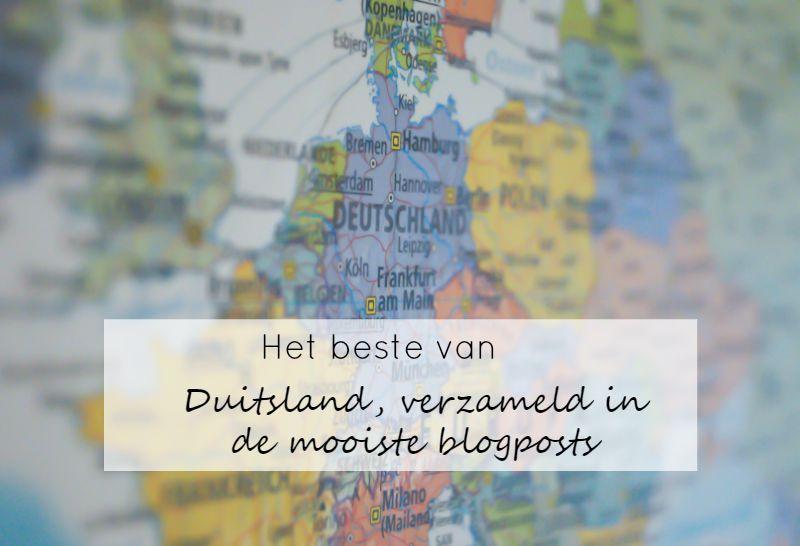 Net als Oprah's Favorite Things, maar dan anders: het beste van Duitsland in een serie hand picked blogposts op andere blogs.