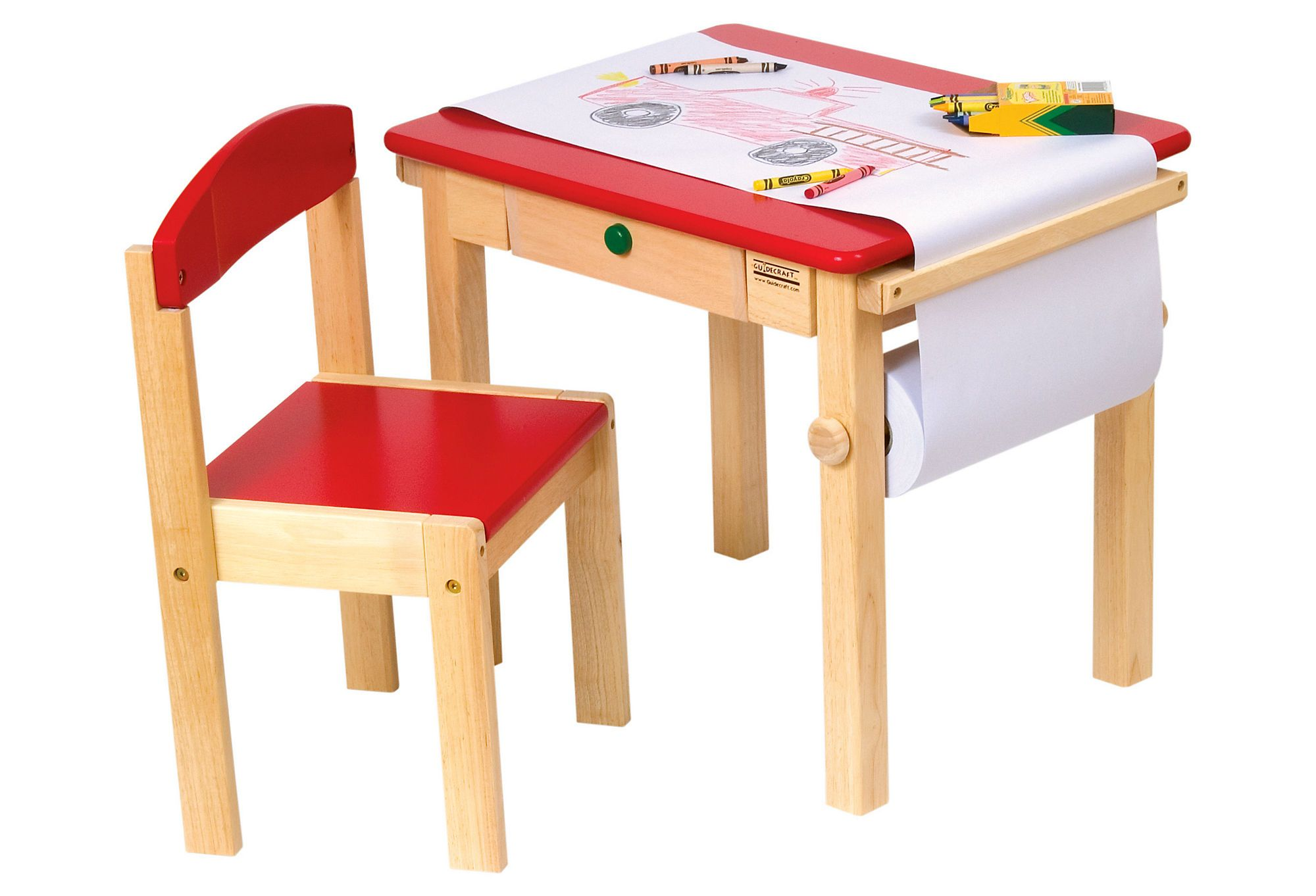 libby artist table chair set designed for fun one kings lane