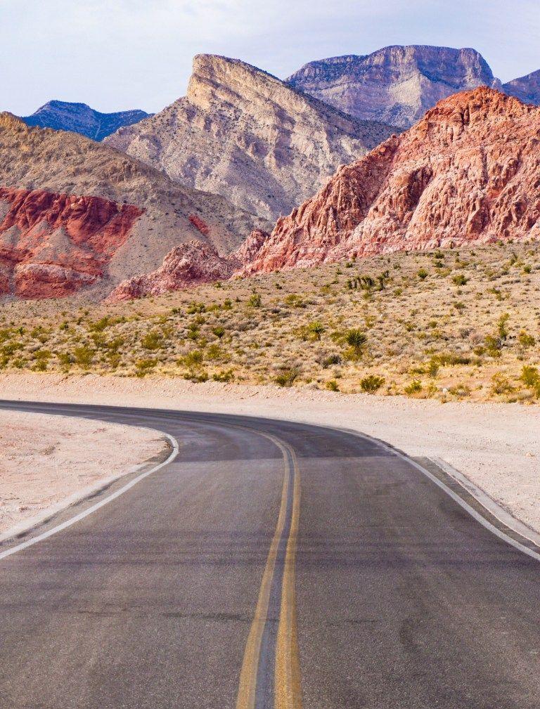 10 Best Day Trips From Las Vegas You Must Do It S Not About The Miles Las Vegas Roads Red Rock Las Vegas Vegas Trip