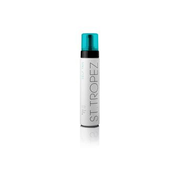 Just because its cold outside doesn't mean you can't warm up your skin with color! St Tropez Self Tan Bronzing Mousse is a top rated self tanner and you can get it at kimberlybeauty.com!