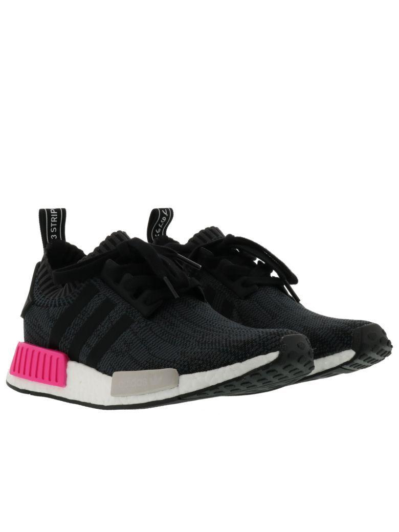 4e42b3869f739 ADIDAS ORIGINALS Adidas Originals Nmd r1 Pk Sneakers.  adidasoriginals   shoes