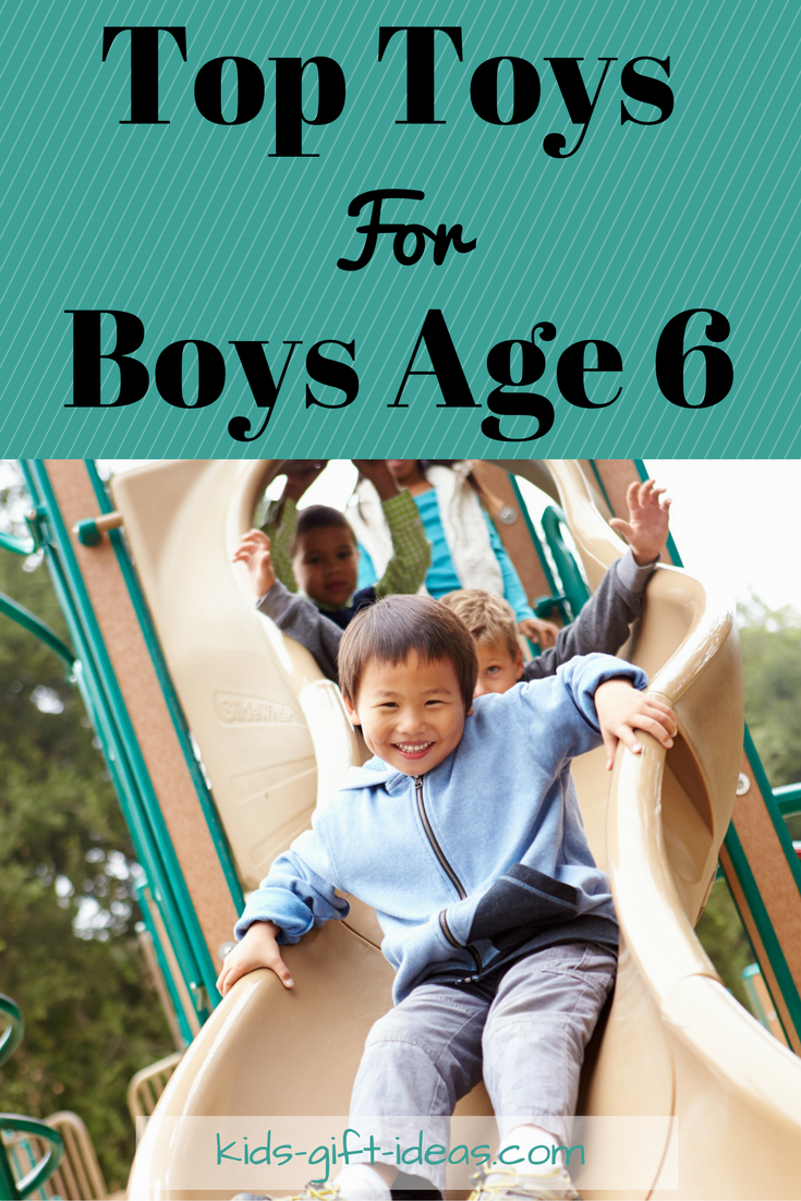 Check Out This List Of Top Toys For Boys Age 6 Years Old From The Top Building Sets Top Science K Outdoor Toys For Boys Top Gifts For Boys Top Toys
