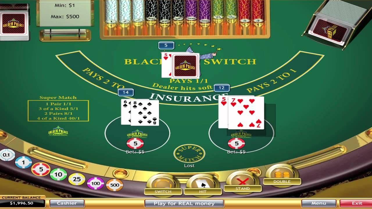 Free bet blackjack vs blackjack switch ouverture geant casino st tropez