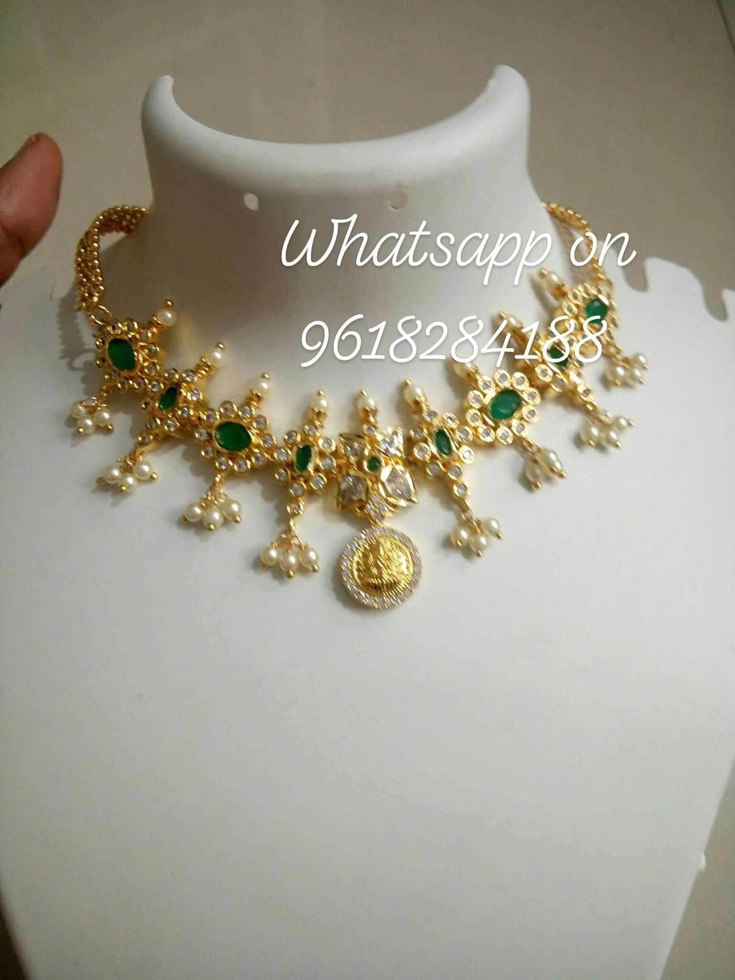 1 gram gold jewellery wholesale. Contact   9618284188.  realgoldjewellery   goldjewellery 4f1ab3bc3e