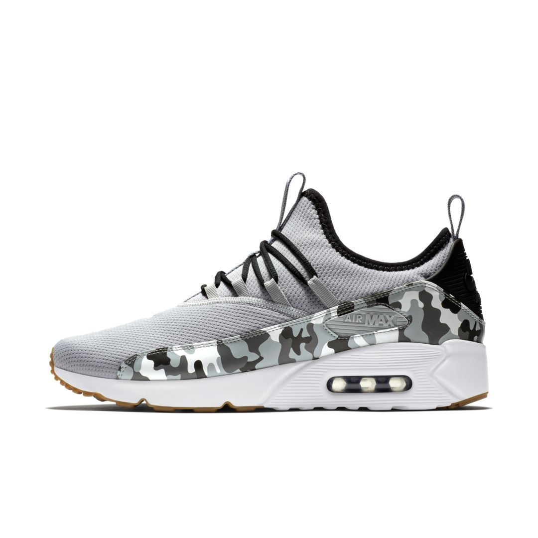 wholesale dealer e509e a2d40 Nike Air Max 90 EZ Men's Shoe Size 10.5 (Wolf Grey ...
