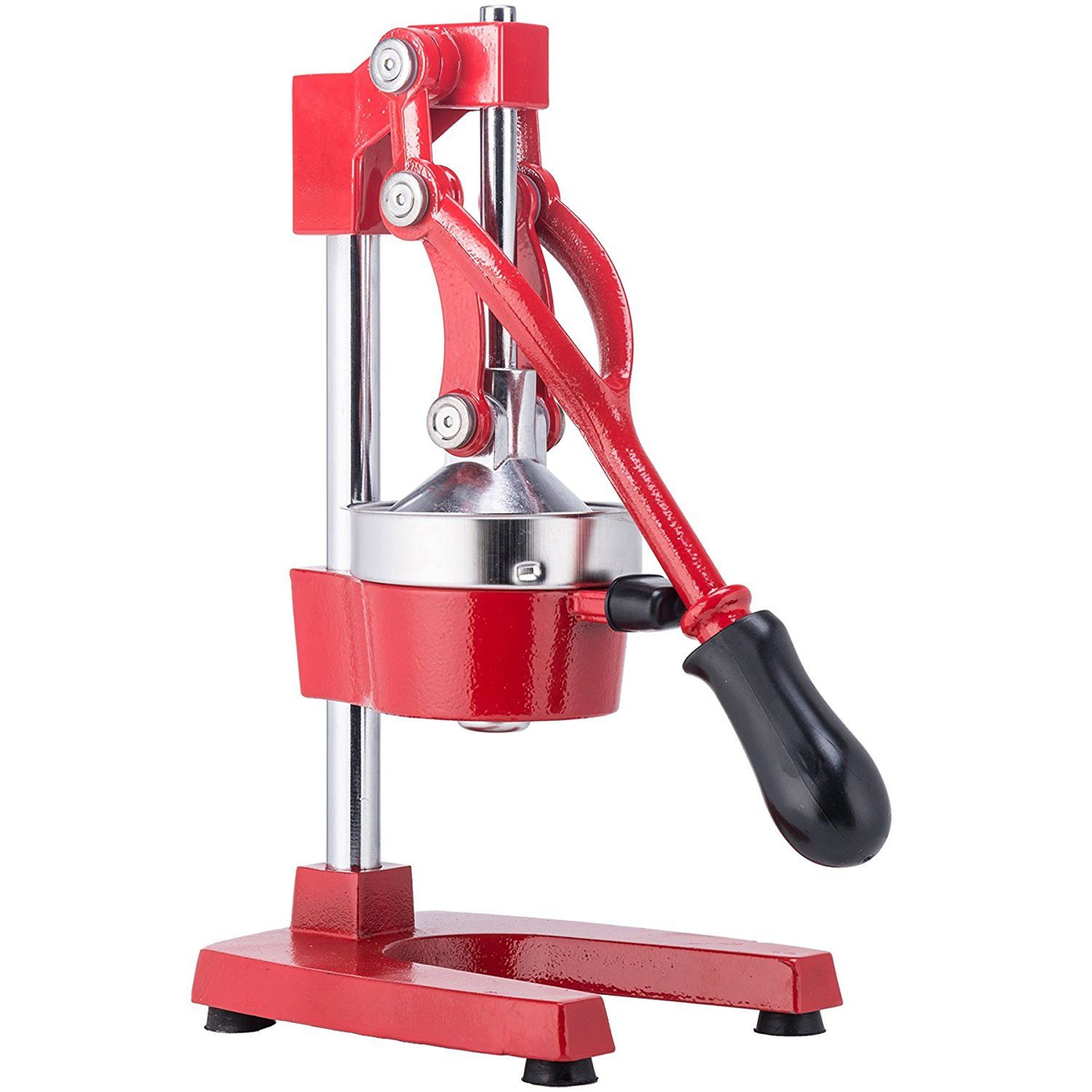 Red Kitchen Accessories Color Your Kitchen Fruit Juicer Red Kitchen Accessories Citrus Juicer