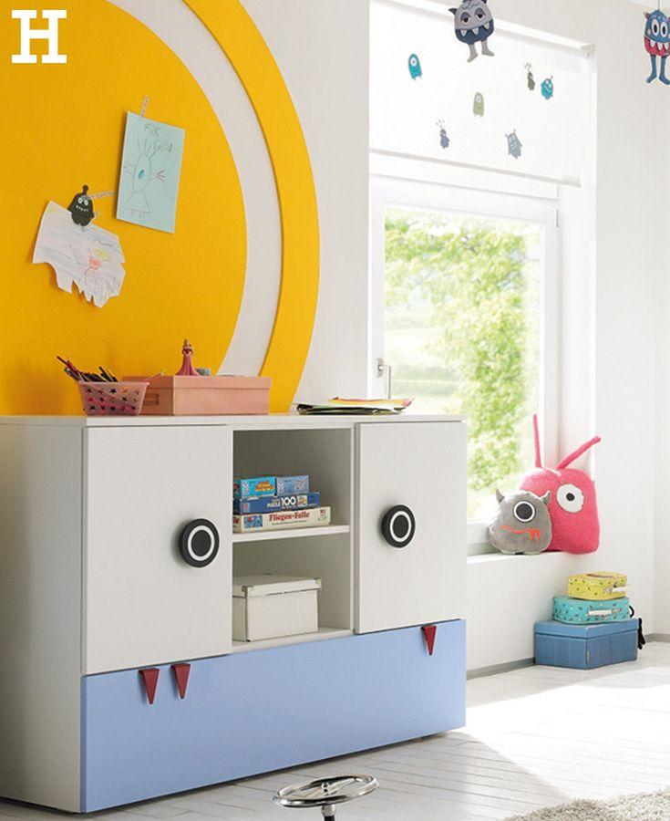 now! by hülsta minimo kommode minimo | hülsta, baby kinderzimmer, Schlafzimmer design
