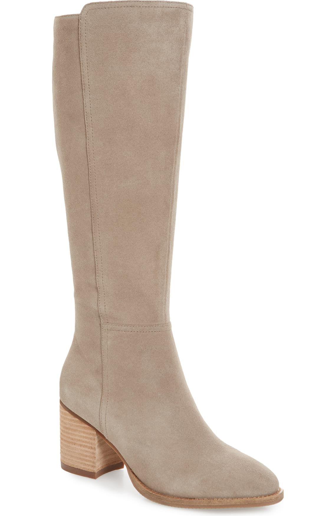 Blondo Noreen Waterproof Knee High Boot