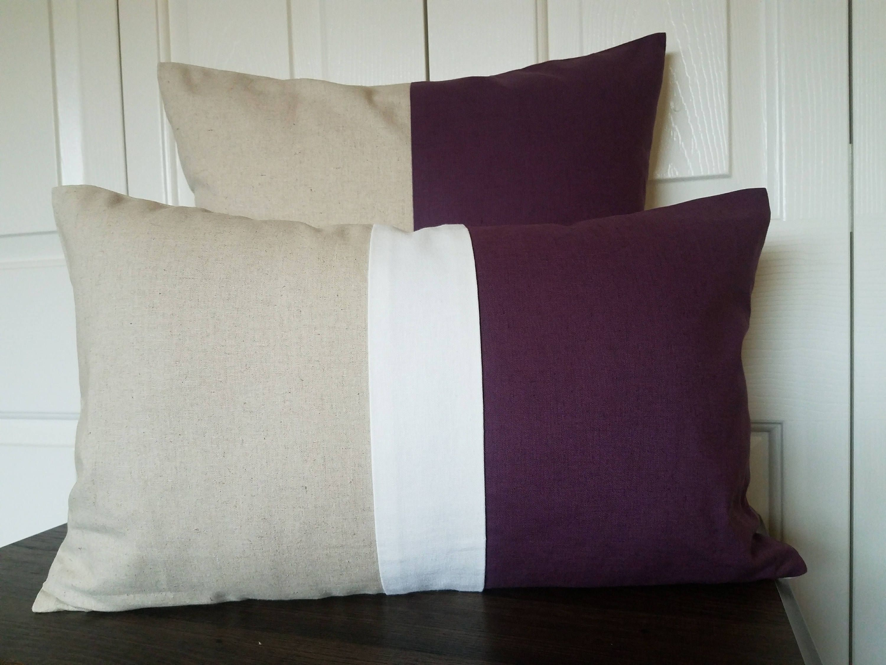 was accent guards pillows he psychiatric s elegant to evaluation of until darby purple by pillow escorted