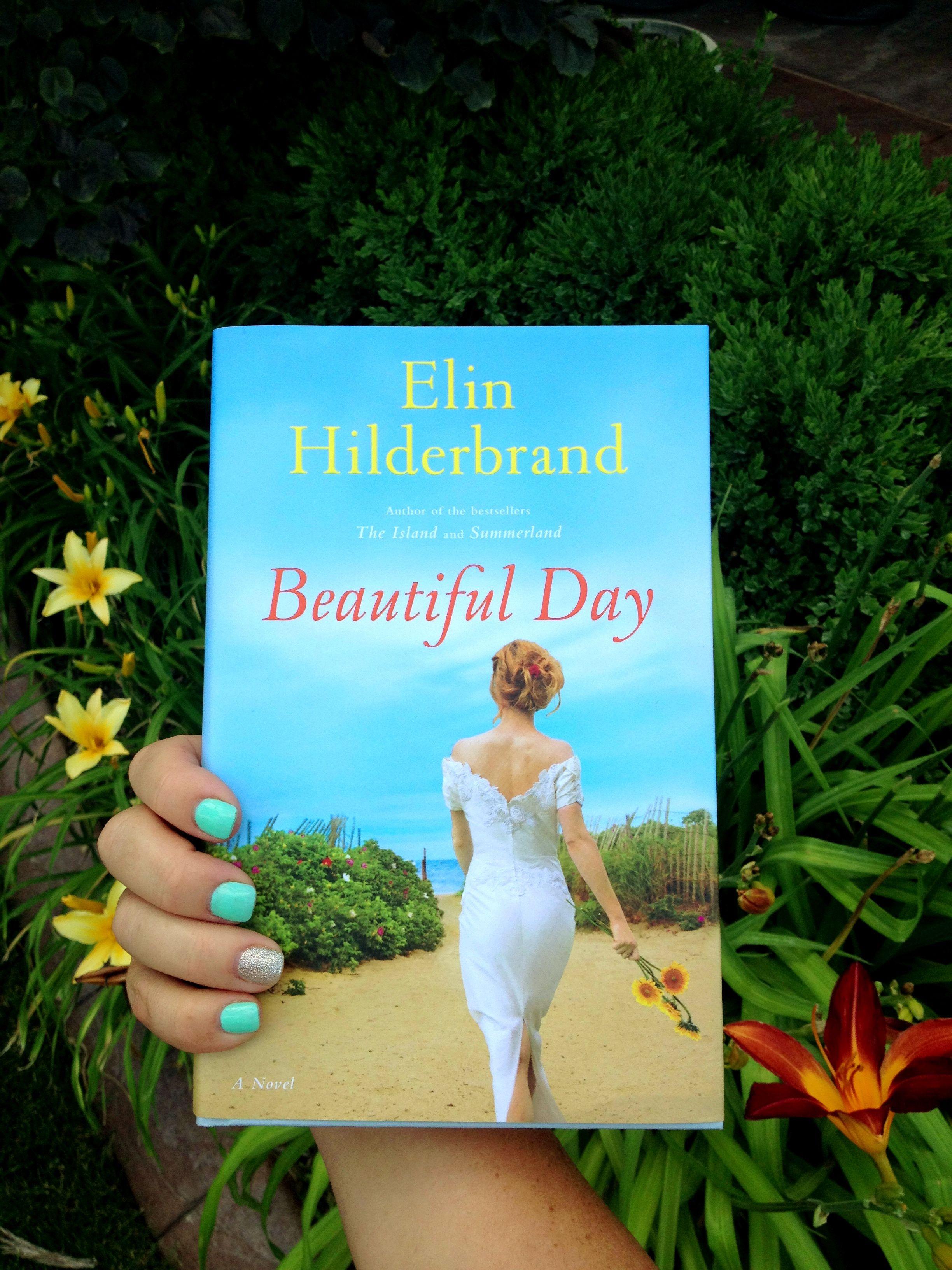 Park Art|My WordPress Blog_Top 10 Elin Hilderbrand Books
