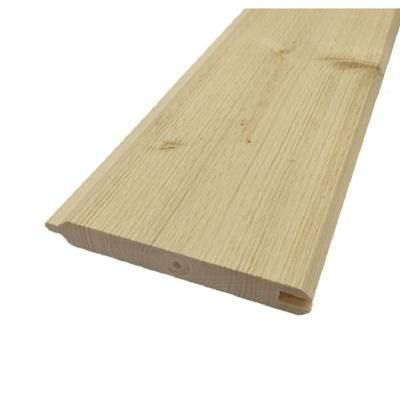 1 In X 6 In X 6 Ft Gorman Pine Tongue And Groove Siding 6 Pack 166ptg6pk The Home Depot Tongue And Groove Decorative Wall Panels Barn Wood