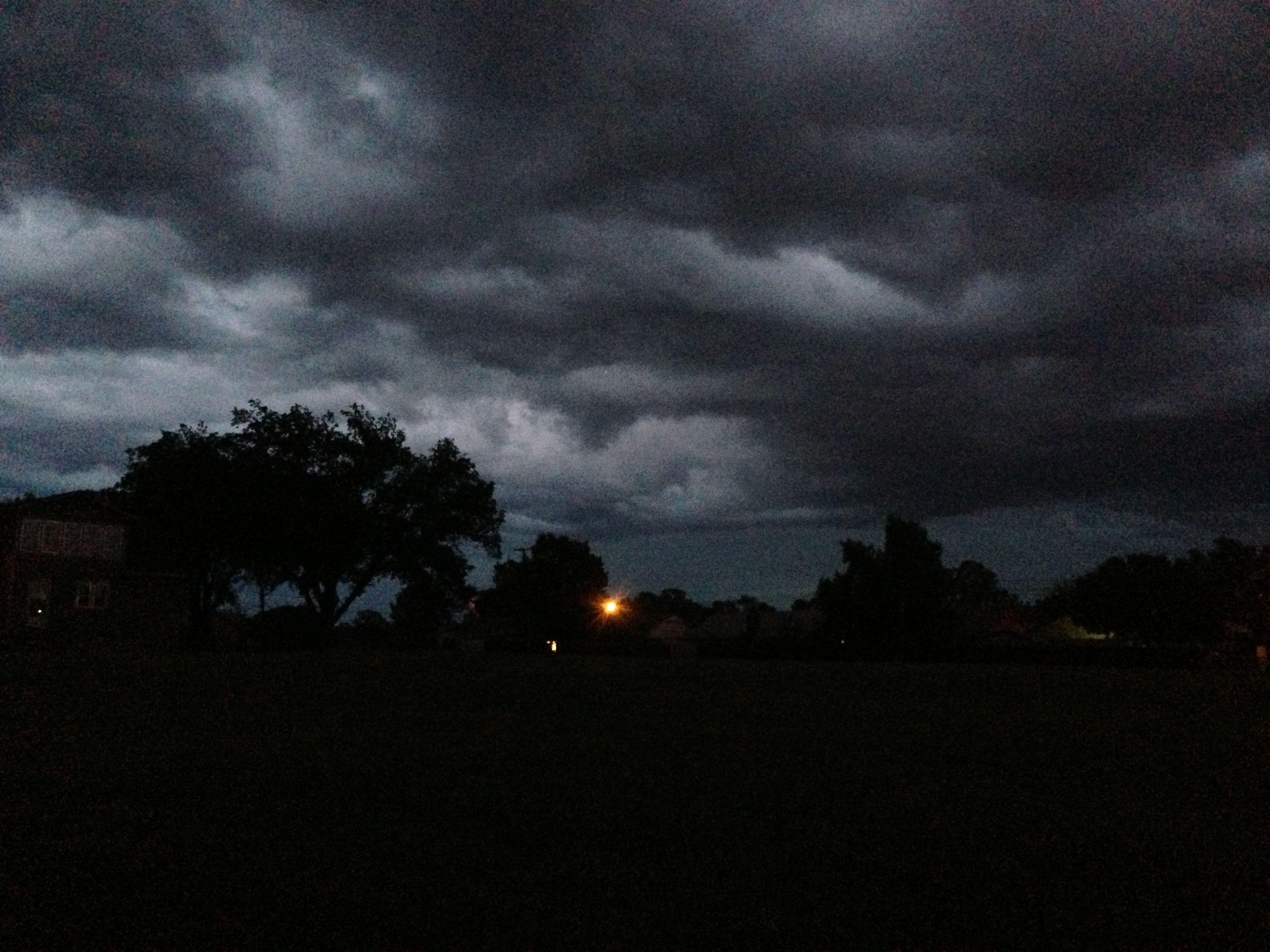 Oklahoma Weather