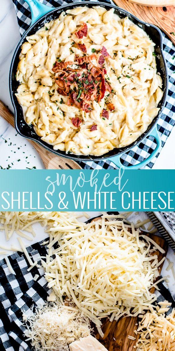 Smoker Cooking smoker recipes mac and cheese